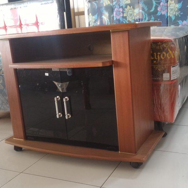 Rak TV Model Duduk MDF Sedang murah